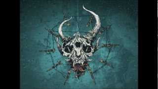 God Forsaken by Demon Hunter (With Lyrics)