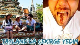 Tayland/Bangkok (2.Bölüm)  | Bunun Yolu Yol Değil