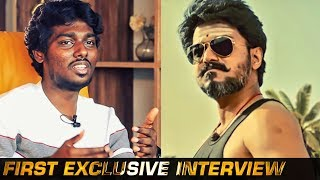 Mersal Dialogues written for Vijay's Political Entry? - Atlee Opens up |Mersal Success |MY184