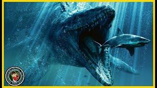 Los 9 Monstruos Marinos Más Grandes del Mundo