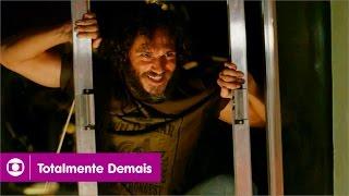 Totalmente Demais: capítulo 172 da novela, quinta, 26 de maio, na Globo