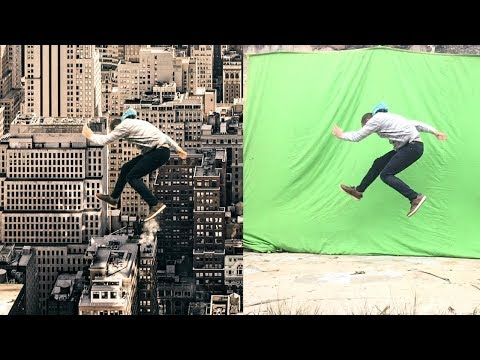 Xxx Mp4 Remove Green Screen In 7 Minutes After Effects CC 3gp Sex