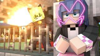 🐞 MARINETTE AKUMATIZADA !! | Cap. 15 LAS AVENTURAS DE LADYBUG ( Minecraft Roleplay )