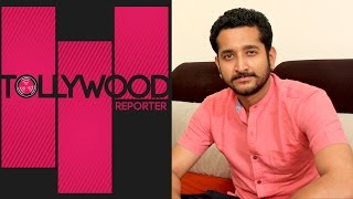 Tollywood Reporter | Parambrata Chatterjee | Cinemawala | 2016