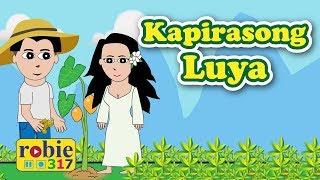 Kapirasong Luya Animated (Awiting Pambata)   Tagalog Nursery Rhymes
