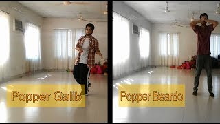 Shey Ki Janey (Dance Cover) by Raz Dee | OFFICIAL MUSIC VIDEO (HD) | BANGLA R&B