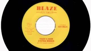 1974 Cynthia Webber  Touch A Hand