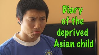 Diary of the Deprived Asian Child