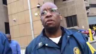 Federal Bureau of Prisons MCC NYC part 2