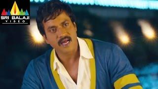 Mr.Pellikoduku Movie Sunil Isha Colour Psychology Scene | Sunil, Isha Chawla | Sri Balaji Video