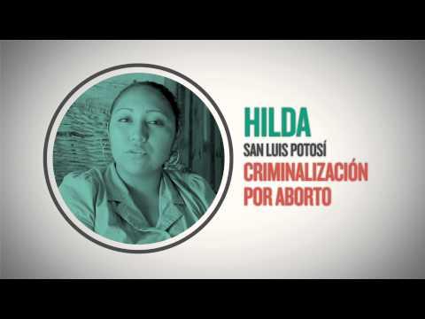 Niñas y Mujeres sin Justicia Aborto