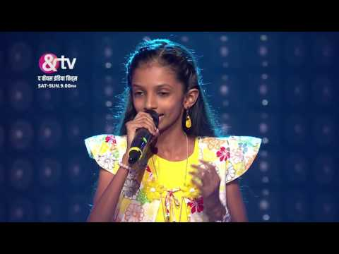 Shreya Sings Bahara!