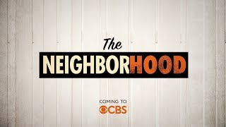 The Neighborhood CBS Trailer #3