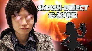 SMASH-Direct Stream ab 15:30   LIVE 🔴