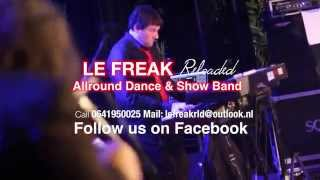 Le Freak Reloaded