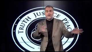 Overwhelming Evidence that 9/11 was an Inside Job, Who did it and Why - Ken O'Keefe