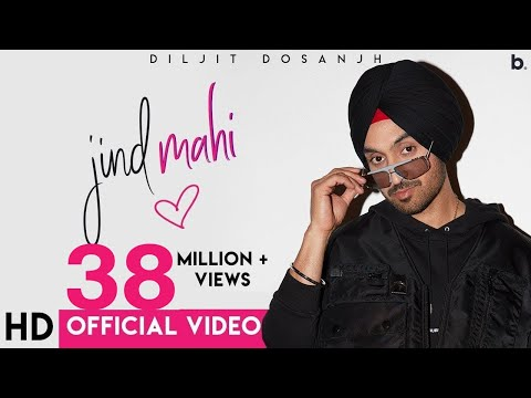 Xxx Mp4 Jind Mahi Official Video Diljit Dosanjh Manni Sandhu I Gurnazar I New Punjabi Songs 2018 3gp Sex
