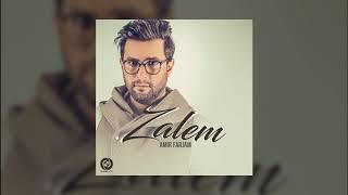 Amir Farjam - Zalem OFFICIAL TRACK