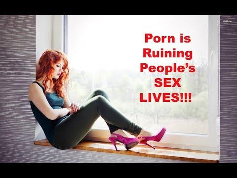 Xxx Mp4 How Porn Is Ruining People S Sex Lives NOFAP BENEFITS 3gp Sex