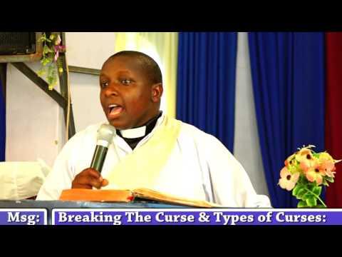 Breaking the Curse - AIPCA Church- Kenya