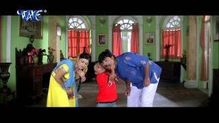 सबकुछ लउकता - Bhojpuri Comedy Scene - Uncut Scene - Comedy Scene From Bhojpuri Movie