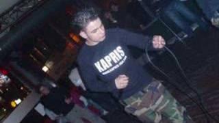 Kapris - Ben Oldukca (Featuring Eykman)