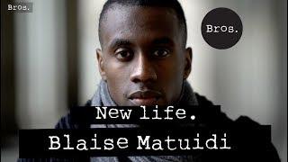 BLAISE MATUIDI - New Life - Intime à Turin
