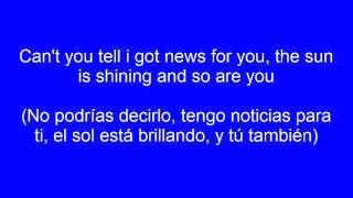 Axwell /\ Ingrosso - Sun Is Shining (Subtitulada)