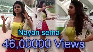 Nayanthara Vs Udayanithi Dance