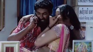 Anbulla Maanvizhiye Tamil Movie Part 5 | Sunil Bandeti, Nazir, Risha
