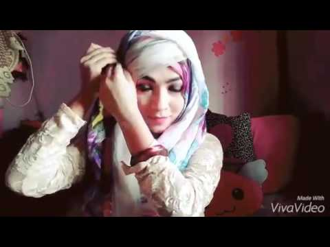 Xxx Mp4 Cute Girl Wearing Out Standing Hijab Style 2017 3gp Sex