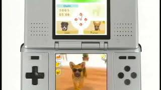 Nintendogs - Trailer (Nintendo DS)