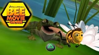 Bee Movie Game ... (PS2)