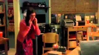 The Big Bang Theory - 9x11 - Sheldon and Amy Coitus Happened