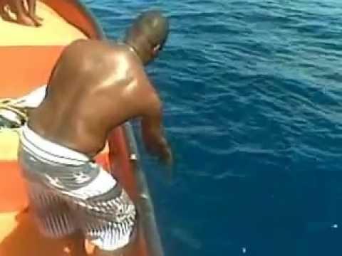 Pesca De Los Catalinos en Maracay Choroni Venezuela