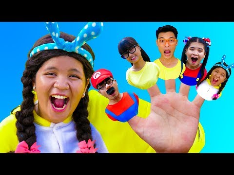 Xxx Mp4 The Finger Family Song 2 Nursery Rhymes For Kids 3gp Sex