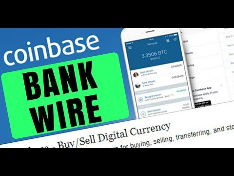 Xxx Mp4 Setting Up A Bank Wire On Coinbase 3gp Sex