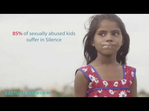 CHUPPI TODO English - Break the Silence - Movie on STOP CHILD SEXUAL ABUSE