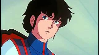 Minmay's cousin