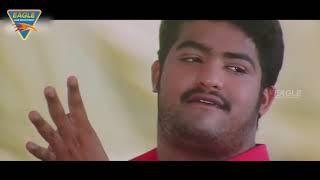 Yamraaj Ek Faulad (Simhadri) Hindi Dubbed Full Movie  || NTR, Bhoomika, Ankitha || Hindi Full Movies