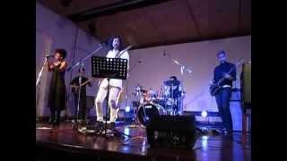 MARÍA (Letra: Belisa Pulido - Música: Carlos E. Reyes) - REYES