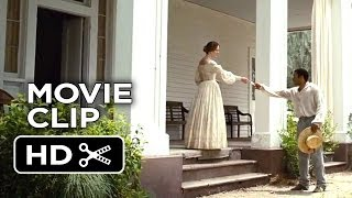 12 Years A Slave Movie CLIP - Where You From Platt? (2013) - Chiwetel Ejiofor Movie HD