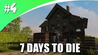 IK GA DOOOOOOOD!! (7 Days To Die #4)