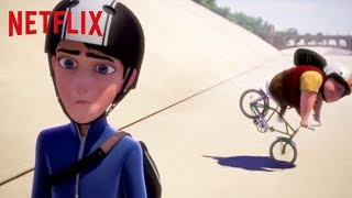 Trollhunters | Tráiler recut de Stranger Things | Netflix