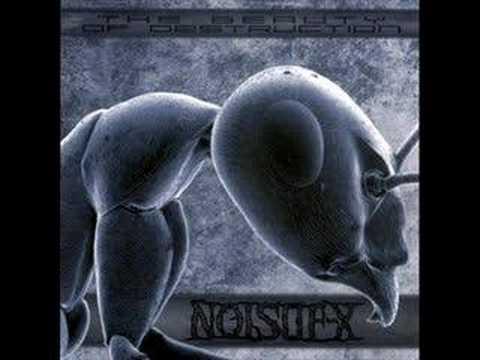 Noisuf-X - Hit Me Hard