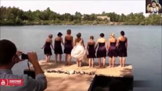 Best Funny Wedding Fails Compilation