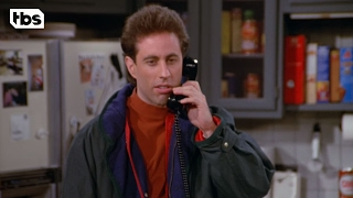 The Tall Woman | Seinfeld | TBS