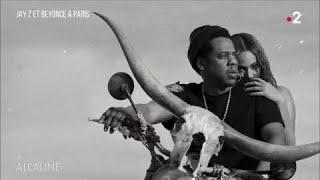 Alcaline, Les News du 20/03 - Jay Z et Beyoncé à Paris