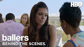 Ballers: Inside the Episode #7 (HBO)