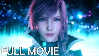 Lightning Returns: Final Fantasy XIII-3 - The Movie - Marathon Edition (All Cutscenes 1080p HD)